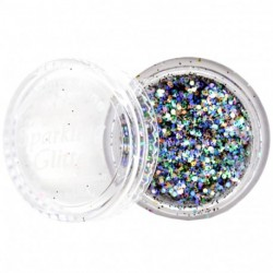 Amazing shine - Paillettes Nail Art Amazing Onyx 620