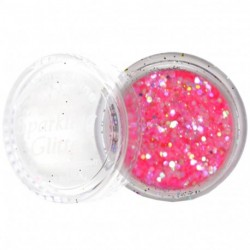 Amazing shine - Paillettes Nail Art Bubble gum 631