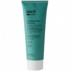 Avril Men - Shampooing Douche - 250ml