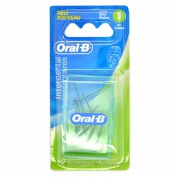 Oral-B - Recharges interdentaires médium 3,2mm x12