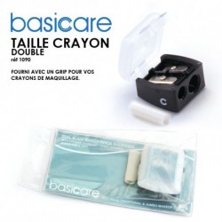 Basicare - Taille crayon double