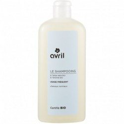 Avril - Le shampooing Cheveux normaux - 250ml
