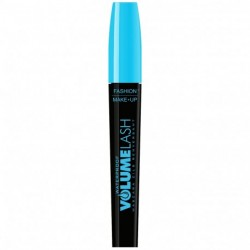 Fashion Make-up - Volume Lash Waterproof Mascara Noir - 8ml