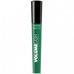 Fashion Make-up - Volume Lash Mascara n°05 Vert - 8ml