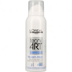 L'Oréal - Tecni.Art - Spray Fixation Fix Anti-frizz - 125ml