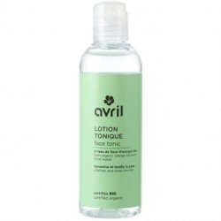 Avril - Lotion tonique - 200 ml - certifié bio