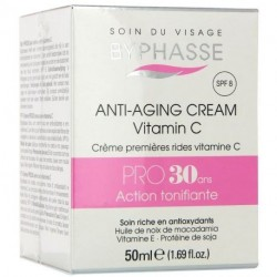 Byphasse - Crème protectrice PRO 30 - 50ml
