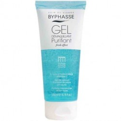 Byphasse - Gel Démaquillant Purifiant FACE - 200ml