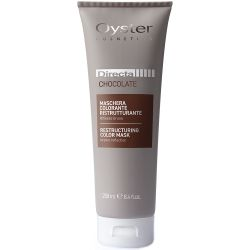Oyster Directa - Masque colorant restructurant Chocolate - 250ml