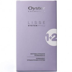 Oyster - Lisse System permanent professionnel - 2x100ml