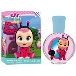 Air Val - Eau de Toilette Cry Babies - 30ml