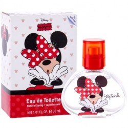 Minnie Mouse - Eau de Toilette - 30ml