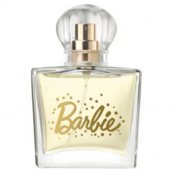 Barbie - Eau de toilette - 75ml