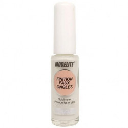 Modelite - Soin des ongles - Finition faux ongles - 7,5ml