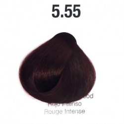 Renée Blanche - Coloration Novacolor - 5.55 Rouge Intense