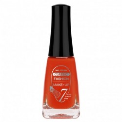 Fashion Make-Up - Vernis à ongles Classic N °114 - 11ml