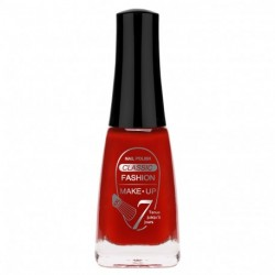 Fashion Make-Up - Vernis à ongles Classic N °115 - 11ml
