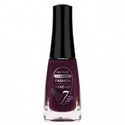 Fashion Make-Up - Vernis à ongles Classic N°132 - 11ml