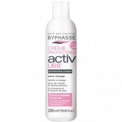 Byphasse - Creme lissante Activ liss' - 250ml