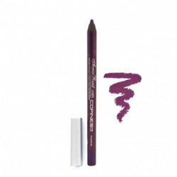 Copines Line - Crayon Acqua Resist Liner - Yeux Waterproof - Prune Givré