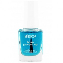 Miss Cop - ?Base protectrice vernis soin - 12ml