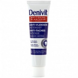 Denivit - Dentifrice Anti-Taches Intense - 50ml
