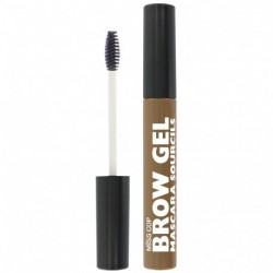 Miss cop - Mascara Gel Sourcils 01 Blond- 7.5ml