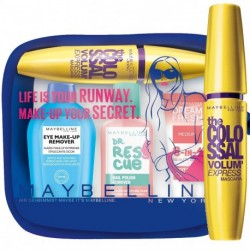 Maybelline - Kit voyage Colossal Volum' express